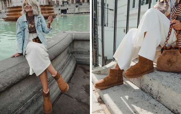 A pair of shoes for your on-the-go lifestyle
