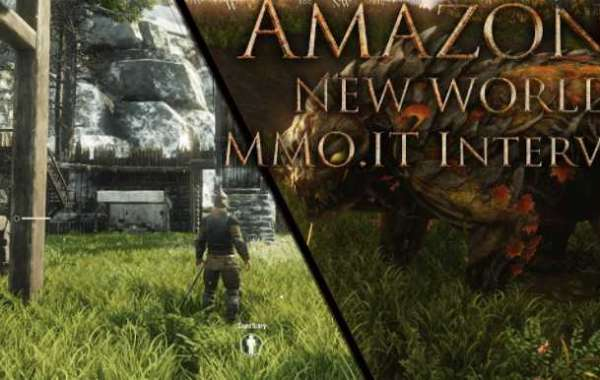 Players call on Amazon to fix New World's invincible glitch