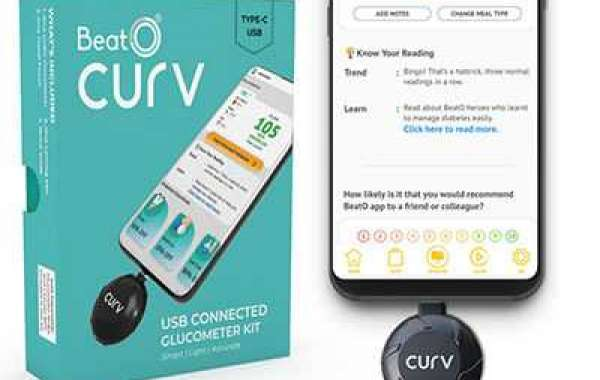 Searching For the Best Glucose Meter? Here You'll Find The Best One